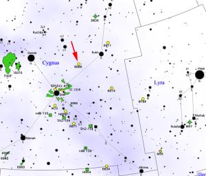 NGC 6866