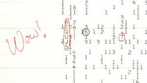 Wow! signal